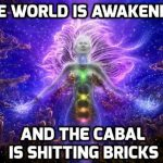 The Great Awakening Has Begun