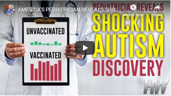 AMERICA'S PEDIATRICIAN REVEALS SHOCKING AUTISM DISCOVERY – Dr Paul Thomas M.D. A Vaccination Debate