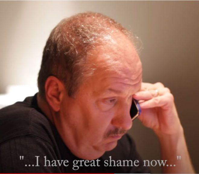 CDC Whistleblower Revealed