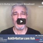 STOP EVERYTHING and Watch This.... Dr Rashid A Buttar LiveStream Broadcast