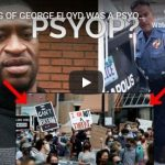 KILLING OF GEORGE FLOYD WAS A PSYOP EXPOSED THROUGH GEMATRIA BY ZACHARY K. HUBBARD