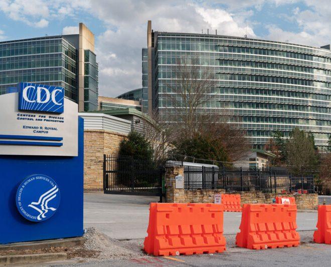 CDC's failed coronavirus tests were tainted with coronavirus, feds confirm