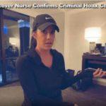 NEW YORK UNDERCOVER NURSE CONFIRMS CRIMINAL HOAX CORONAVIRUS