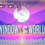 Killer Virus Escapes