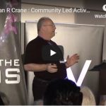 AV10 : Ian R Crane : Community Led Activism & 5G Q&A with Mark Steele & John Kitson