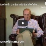 How to Survive in the Lunatic Land of the Coronavirus Hoax
