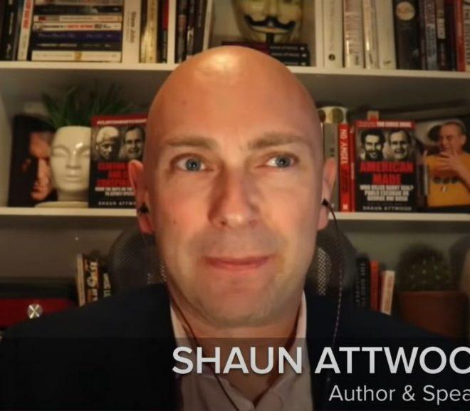 Shaun Attwoord – Ghislaine Maxwell