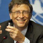 Bill Gates Oral Polio Vaccine Cripples 47,500 Children