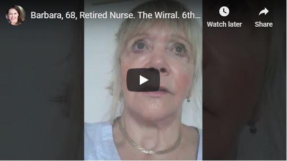 "Brees Media – Nurse: ""I will not wear a mask."""