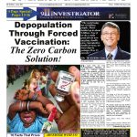 The Money, the Power and Insanity of Bill Gates ~ The Planned Parenthood Depopulation Agenda | Sovereign Independent UK