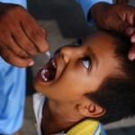 Vaccine causes Polio outbreak in Pakistan