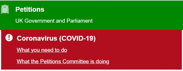 Prevent any restrictions on those who refuse a Covid-19 vaccination
