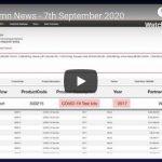 UK Column News - 7th September 2020 -Brian Gerrish, Mike Robinson and David Scott with today's UK Column News.