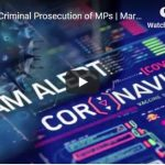 Private Criminal Prosecution of MPs | Mark Devlin Talks To MOB On The Good Vibrations Podcast