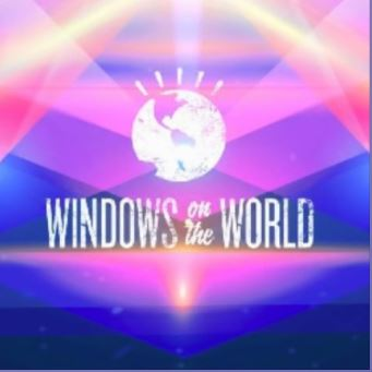 Listen to what's coming…. Windows On The World – Global Crime Cabal – 25th October 2020