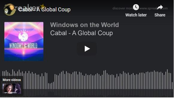 Cabal – A Global Coup