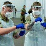 DO NOT CONSENT !!!                     Army to carry out mass Covid-19 tests on children in Liverpool