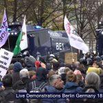 UK Column News - 18th November 2020 BERLIN: ANTI-LOCKDOWN PROTESTS