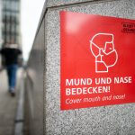 Düsseldorf forced to lift face mask rule after court ruling