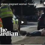 South Wales police defend use of Taser on pregnant woman