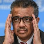 WHO chief Tedros Ghebreyesus may face genocide charges