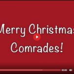 CONTACT TRACERS COMING TO TOWN - CHRISTMAS SONG PARODY