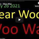 Year Woo - Woo War