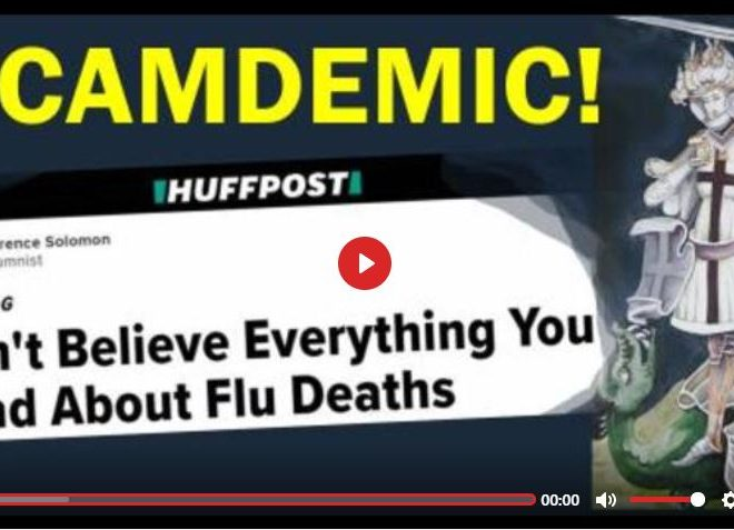 CDC IN COLLUSION WITH VACCINE MANUFACTURERS (SINCE 2004 AT LEAST!)