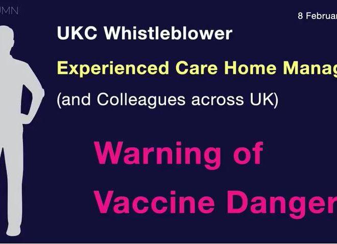 UK COLUMN NEWS SPECIAL: CARE HOME WHISTLEBLOWER