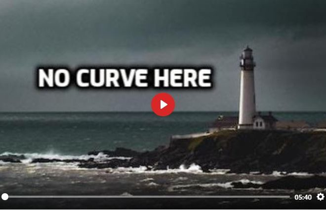 LIGHTHOUSES PROVE FLAT EARTH 100%