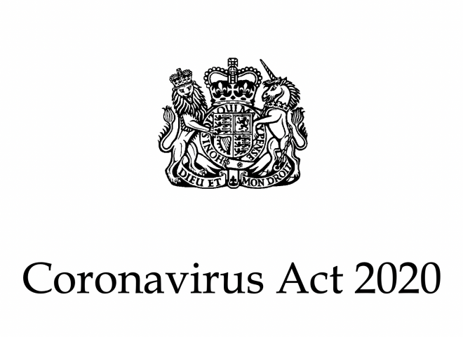 "CPS Admits That ""All Offences Charged Under the Coronavirus Act Were Incorrectly Charged"""