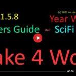 BRAKE 4 WOO - EXPLORERS' GUIDE TO SCIFI WORLD S0E7