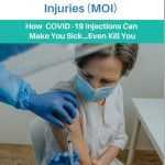 Dr. Sherri Tenpenny: How COVID -19 Injections Can Make You Sick…Even Kill You