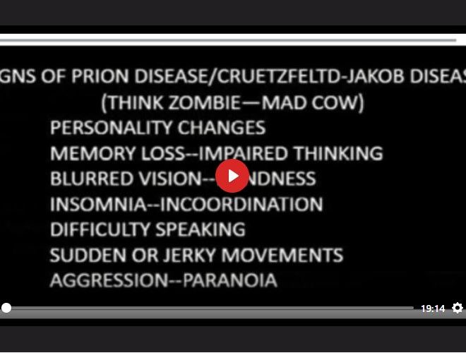 WARNING !! WHY THE VAXXED ARE ACTING STRANGE – AND WHY IT WILL GET EVEN WORSE !! MUST WATCH !!