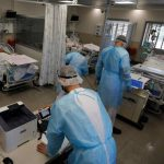 Israel, Once the Model for Beating Covid, Faces New Surge of Infections