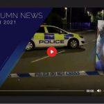 UK COLUMN NEWS - 13TH AUGUST 2021