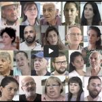 The testimonies project - the movie