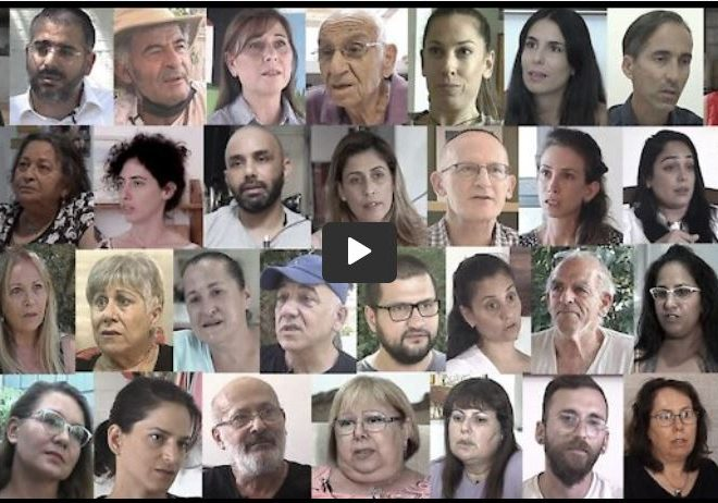 The testimonies project – the movie