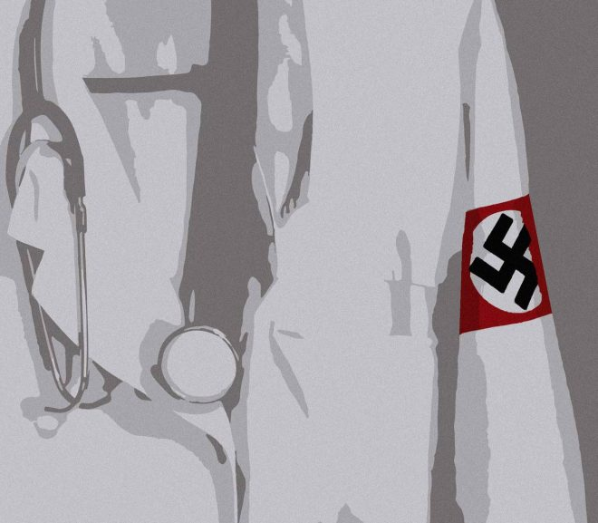 Why Did So Many Doctors Become Nazis?
