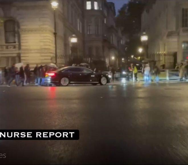 Downing Street: Arrest Bill Gates