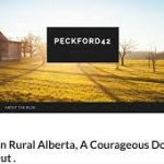 Tragedy In Rural Alberta, A Courageous Doctor Speaks Out .