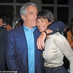 EXCLUSIVE: 'I look for Jeffrey's type and I bring 'em home.' Prince Andrew's cousin tells how Ghislaine Maxwell bragged she recruited girls for Epstein from trailer parks and was intent on eventually marrying him