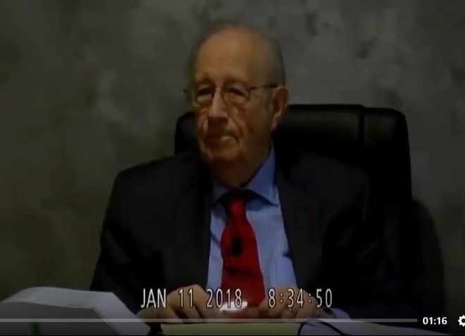 STANLEY PLOTKIN, FOUNDER OF VACCINATIONS, UNDER OATH. – This is the Vaccine filth we are up against