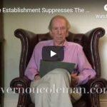 How The Establishment Suppresses The Truth About Prescription Drugs