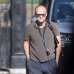 Dominic Cummings granted permission to visit five of UK's top-secret security sites