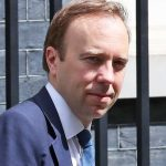 Morons caught out by their own Bullshit.... Health Secretary Matt Hancock orders urgent review into Public Health England data