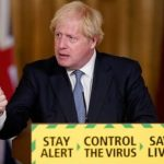 BORIS JOHNSON GIVES WIDE RANGE OF POWERS TO LOCAL COUNCILS TO DEMOLISH CONTAMINATED BUILDINGS, EVEN HOMES, TO STOP SECOND CORONAVIRUS 'WAVE'