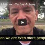 Dr Bodo Schiffmann - The Day of Liberty - 1st Aug 2020