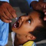 Vaccine causes Polio outbreak in Pakistan