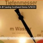 Speech by Prof. Dolores Cahill at Saving Scotland Demo, Scottish Parliament, Sept 5th 2020